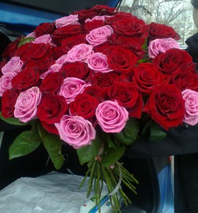 фото цветы букеты большие